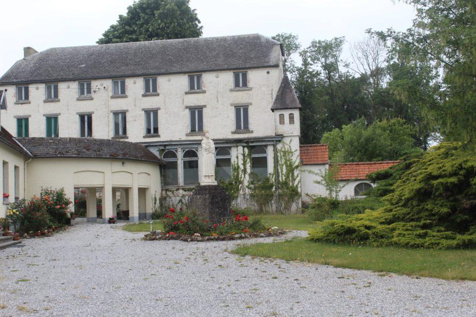 Le Carmel de Walhain-Saint-Paul